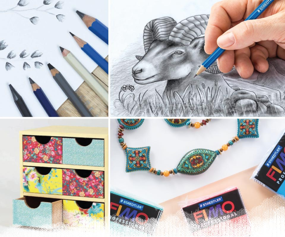 Arty Solutions - Wholesale arts, crafts and stationery product sourcing for retailers in Scotland, Northern Ireland and Northern England.