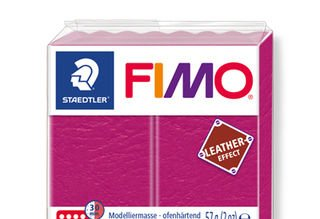 Staedtler Fimo Leather Effect