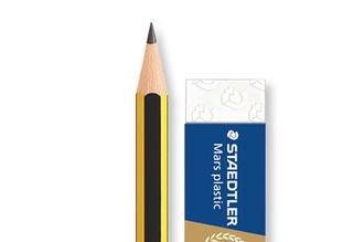 Staedtler Pencils and Accessories
