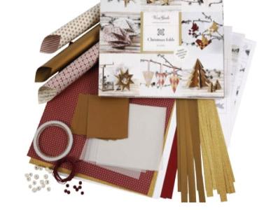 Creativ Company - paper Decorations