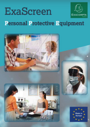 ExaClair-Limited-Exacompta-Catalogue-PPE
