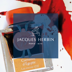 ExaClair Limited Jacques Herbin