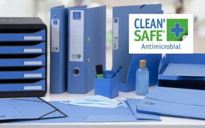 Exacompta Clean'Safe FAQs