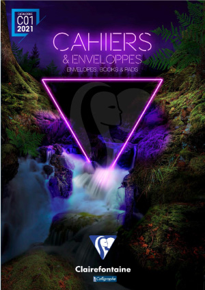 Cairefontaine-CAHIERS-Catalogue