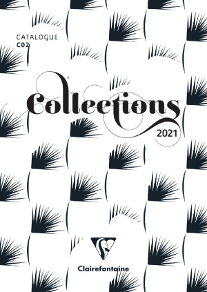 Cairefontaine-COLLECTIONS-Catalogue