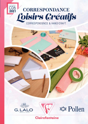 Cairefontaine-LOISIRS-CREATIFS-Catalogue