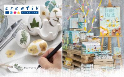Creativ Company Easter (Wholesale)