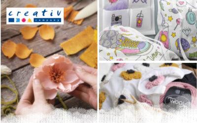 Creativ Company Q3 Autumn Catalogue