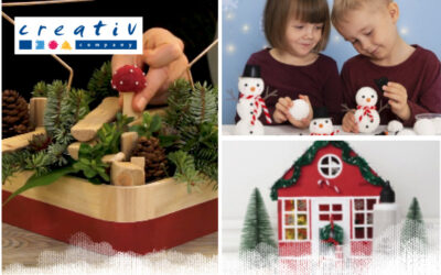 Creativ Company Christmas 2021