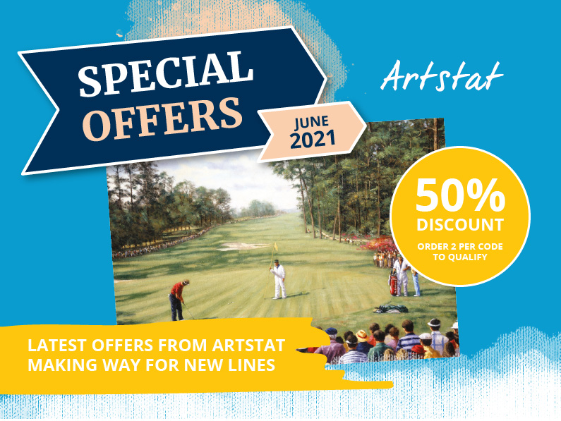 Artstat Latest Offers